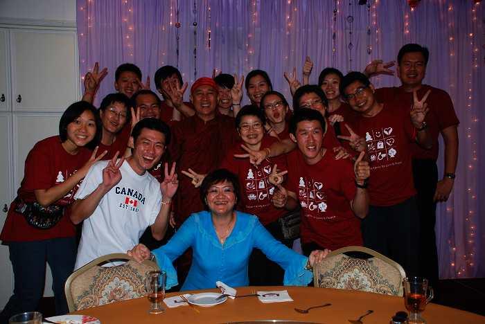 19馬來西亞的靈鷲人 一級棒 (1)