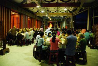 中秋晚宴1