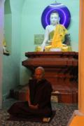 靈鷲山 心道法師 緬甸禪修中心