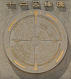 PL20090607010083十二因緣圖與四大天王_副本